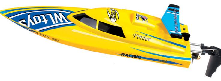 WLTOYS WL911 Finder High speed RACING Boat
