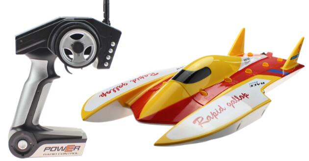 WLTOYS WL913 Brushless speed RC Boat