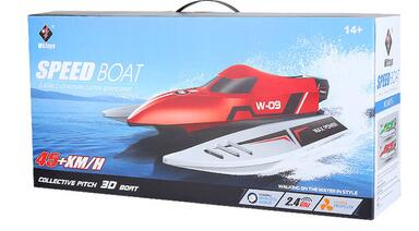 WLTOYS WL915 Speed RC Boat