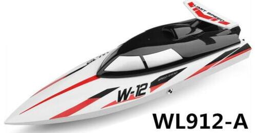 WLTOYS WL912-A High speed racing RC Boat