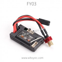 FEIYUE FY03 Eagle-3 Parts-Receiver Board