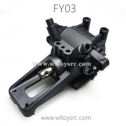FEIYUE FY03 Parts-Front Differential Gear Assembly