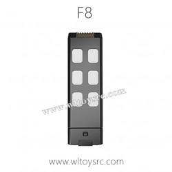 FQ777 F8 Battery 11.1V 2500mAh