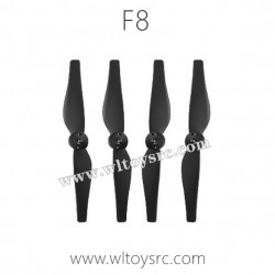FQ777 F8 RC Quadcopter Parts-Propellers