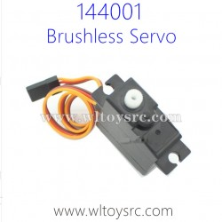 WLTOYS XK 144001 Brushless Servo