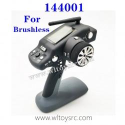 WLTOYS XK 144001 Brushless Transmitter