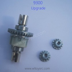 PXTOYS 9300 Upgrade Parts-Differential Gear and Drive Shaft Bevel Gear