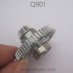 XINLEHONG Q901 1/16 RC Parts-Big Gear with Bearing