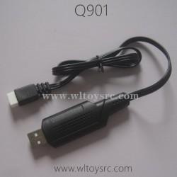 XINLEHONG Q901 1/16 RC Car Parts-USB Charger DJ04