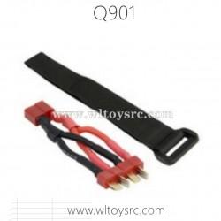 XINLEHONG Q901 1/16 RC Car Parts-Battery Connect Plug