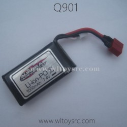 XINLEHONG Q901 Parts-Battery