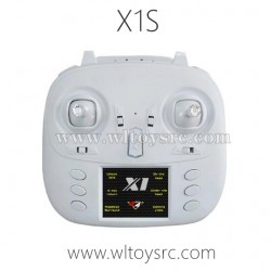 WLTOYS XK X1S Drone Parts-Transmitter