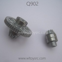 XINLEHONG Q902 1/16 Brushless RC Car Parts-Big Gear and Roll Bearing