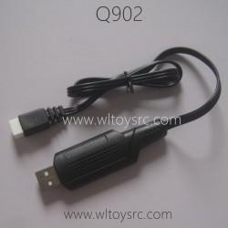 XINLEHONG Q902 Parts-USB Charger DJ04