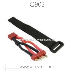 XINLEHONG Q902 Parts-Battery Connect Plug