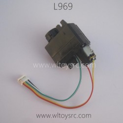 WLTOYS L969 RC Car Parts Servo