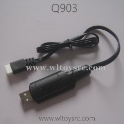 XINLEHONG TOYS Q903 1/16 Parts-USB Charger