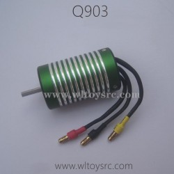 XINLEHONG TOYS Q903 1/16 Parts-Brushless Motor