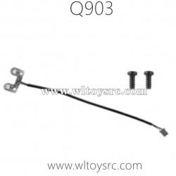 XINLEHONG TOYS Q903 1/16 Parts-QDJ03 LED Light