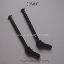 XINLEHONG TOYS Q903 1/16 Parts-Bone Dog Shaft Original
