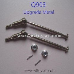 XINLEHONG TOYS Q903 1/16 Upgrade Parts-QWJ01 Bone Dog Shaft Metal