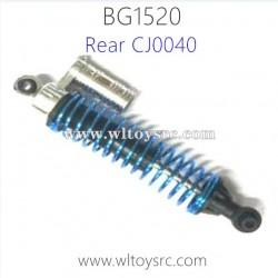SUBOTECH BG1520 Parts, Rear Shock Assembly CJ0040