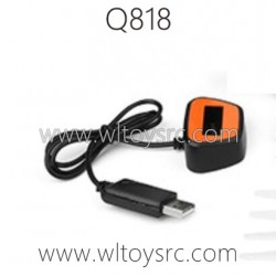 WLTOYS Q818 Drone Parts-USB Charger Box