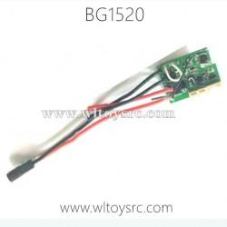 SUBOTECH BG1520 Parts Circuit Board