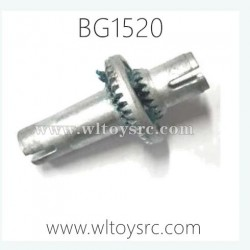 SUBOTECH BG1520 Parts Differential Assembly