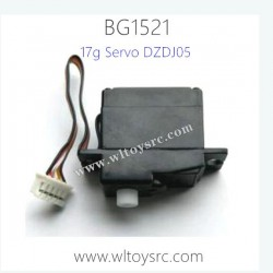SUBOTECH BG1521 Parts 17g Servo DZDJ05