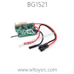 SUBOTECH BG1521 Parts Receiver Board