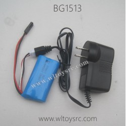 SUBOTECH BG1513 Spare Parts Battery