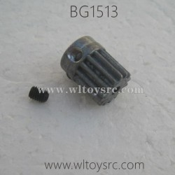 SUBOTECH BG1513 1/12 RC Truck Parts Motor Gear H15061401