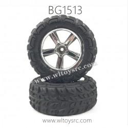 SUBOTECH BG1513 Tires