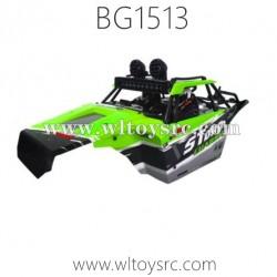 SUBOTECH BG1513 Car Body Shell