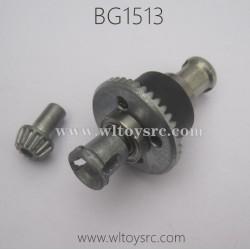 SUBOTECH BG1513 1/12 RC Car Parts Front Differential Case