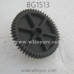 SUBOTECH BG1513 1/12 RC Car Parts Big Gear