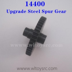 WLTOYS XK 144001 Upgrade Gear
