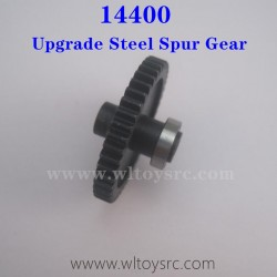 WLTOYS 144001 RC Car Upgrade Steel Spur Gear