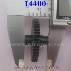 WLTOYS XK 144001 Metak Kit Steel Spur Gear
