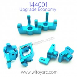 WLTOYS XK 144001 Upgrades Metal Parts Aluminum Alloy