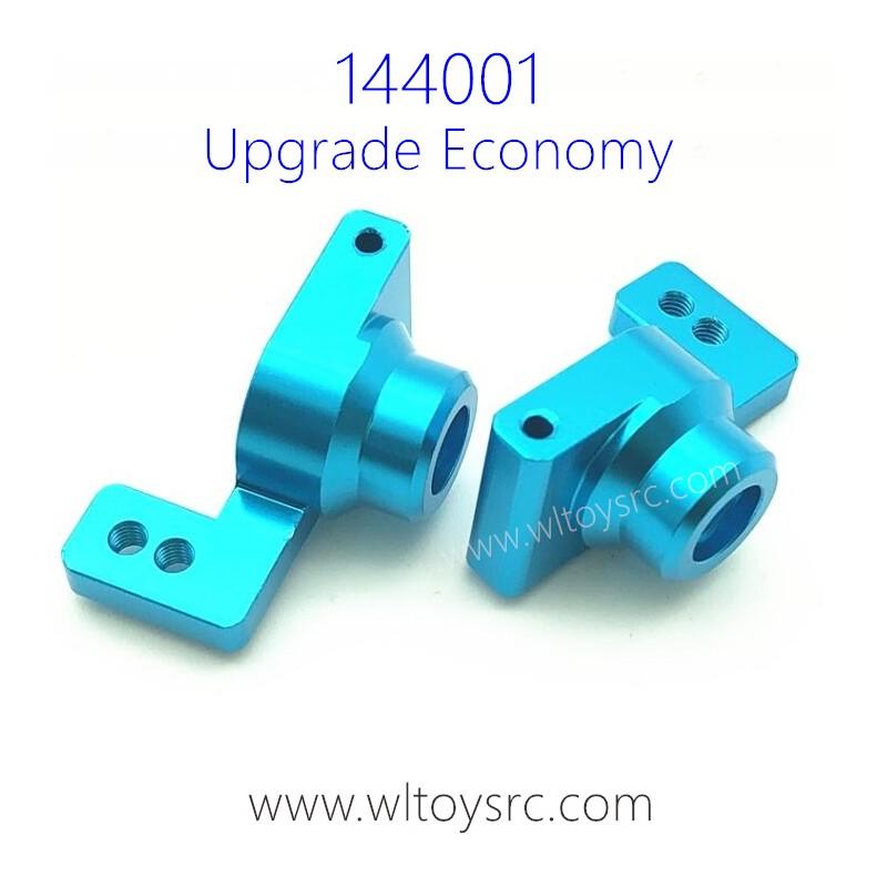 WLTOYS XK 144001 Upgrades Parts-Rear Wheel Seat Aluminum Alloy