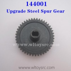 WLTOYS XK 144001 Upgrade Steel Spur Gear