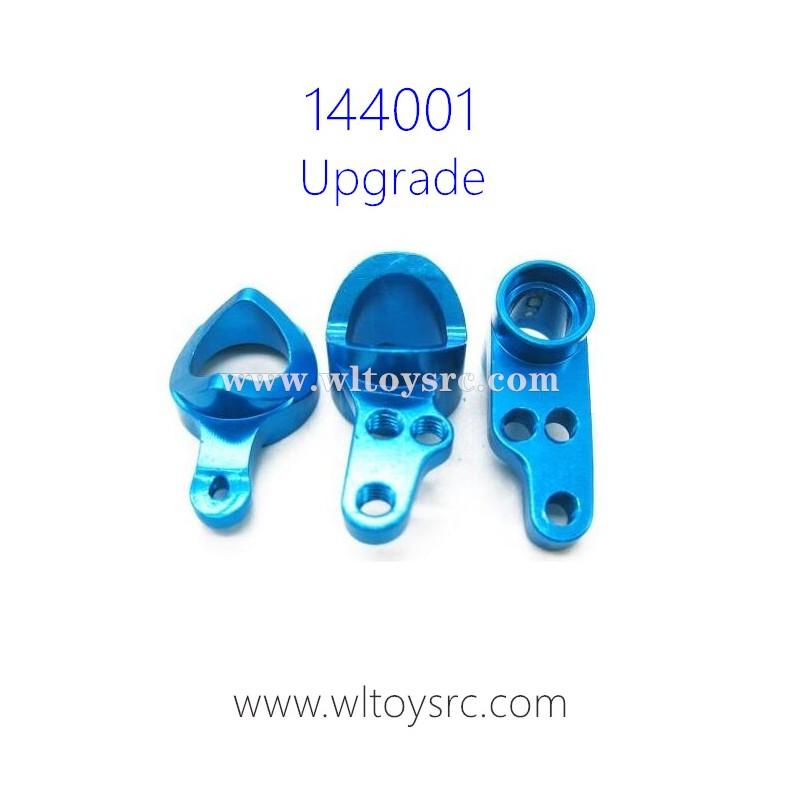 WLTOYS 144001 Upgrade Parts, Steering Set
