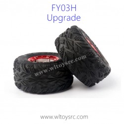FEIYUE FY03H Upgrade Parts-Widen Wheel