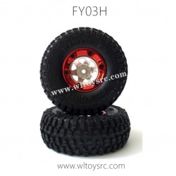 FEIYUE FY03H Parts-Wheel with Tires