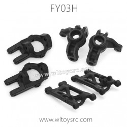 FEIYUE FY03H Eagle Parts-Universal Joint Seat Rocker Arm