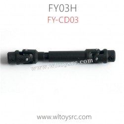 FEIYUE FY03H Eagle-3 Parts-Rear Drive Shaft FY-CD03