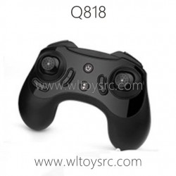 WLTOYS Q818 Drone Parts, 2.4G Transmitter