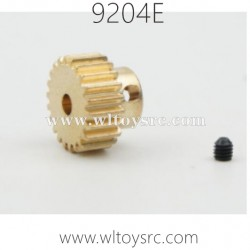 PXTOYS 9204E RC Car Parts, Motor Gear 22T